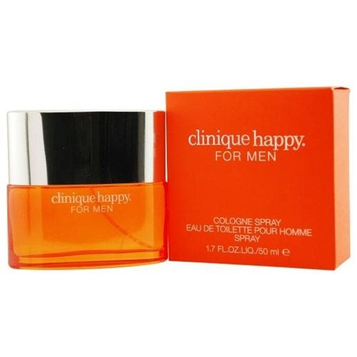 Clinique ürünleri - Clinique Happy For Men Edt Parfüm 50ml