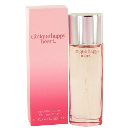 Clinique ürünleri - Clinique Happy Heart Parfüm 50mL