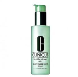 Clinique ürünleri - Clinique Liquid Facial Soap Mild 400ml