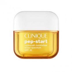 Clinique ürünleri - Clinique Pep-Start Hydrorush Moisturizer Spf20 15ml