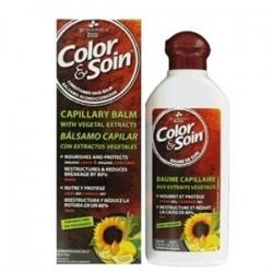 Color&Soin Ürünleri - Color&Soin Saç Kremi 250ml