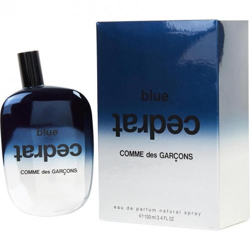 Comme des Garcons - Comme Des Garcons Blue Cedrat Edp Erkek Parfüm 100 ml