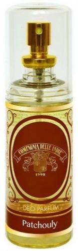 Compagnie Delle İndie - Compagnıe Delle Indıe Patchouly Deodorant 100 ml