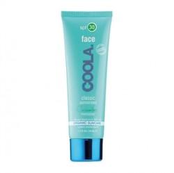 Coola Cilt Bakım Ürünleri - Coola Classic Face Spf30 Cucumber 50ml