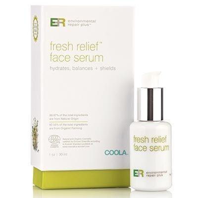 Coola Cilt Bakım Ürünleri - Coola Fresh Relief Face Serum 30ml