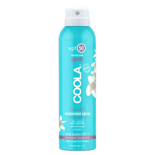 Coola Sunscreen Spray Spf50 236ml
