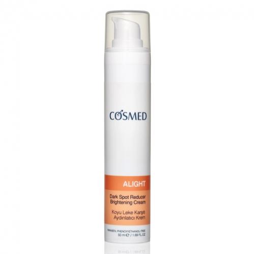 Cosmed Ürünleri - Cosmed Alight Dark Spot Reducer Brightening Cream 50ml