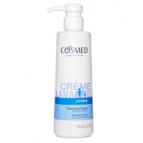 Cosmed Ürünleri - Cosmed Atopia Cleansing Cream 200ml