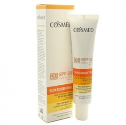 Cosmed Sun Essential Spf50+ DD Cream (MEDİUM) 40ml