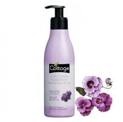 Cottage Ürünleri - Cottage Moisturizing Body Milk Violet 200ml
