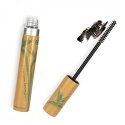 Couleur Caramel Makyaj - Couleur Caramel Lenghtening Organic Black Mascara 9ml