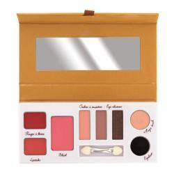 Couleur Caramel Makyaj - Couleur Caramel Palette Beauty Essential