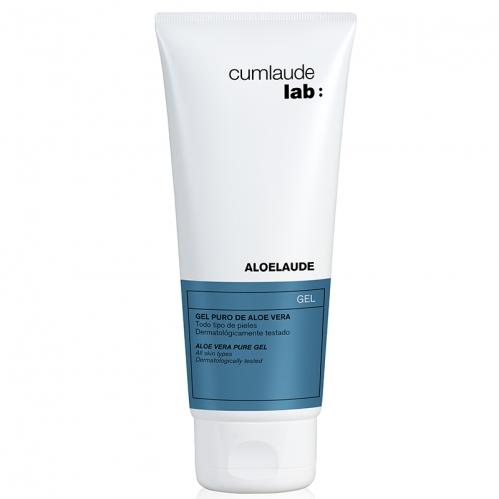 Cumlaude Lab ürünleri - Cumlaude Lab Aloelaude Pure Aloe Vera Gel 200ml