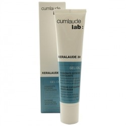 Cumlaude Lab ürünleri - Cumlaude Lab Xeralaude 30 Gel-Oil 40ml