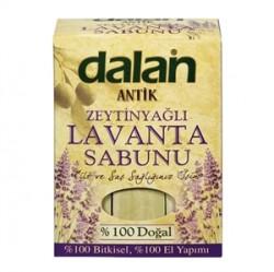 Dalan - Dalan Antik Zeytinyağlı Lavanta Sabunu