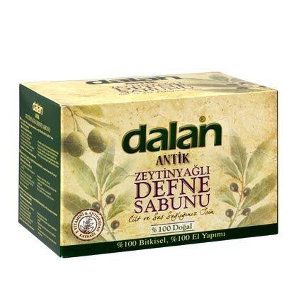 Dalan - Dalan Defne Sabunu 3x167,5gr