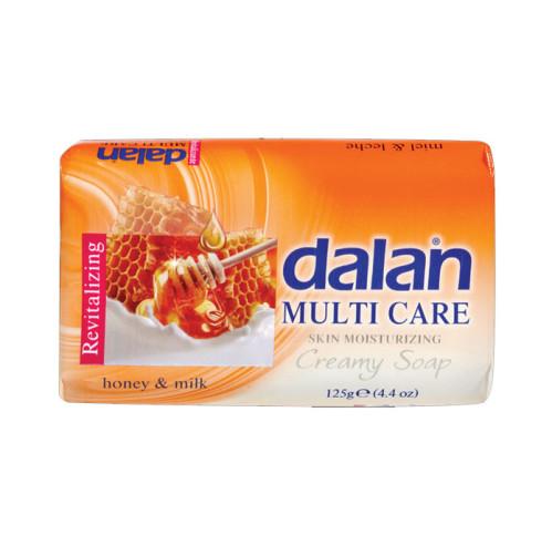 Dalan - Dalan Multi Care Honey & Milk 75gr