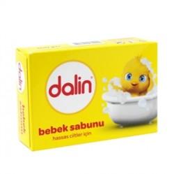 Dalin - Dalin Bebek Sabunu 100g