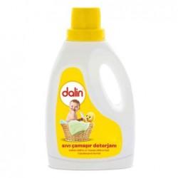 Dalin - Dalin Sıvı Çamaşır Deterjanı 1500ml