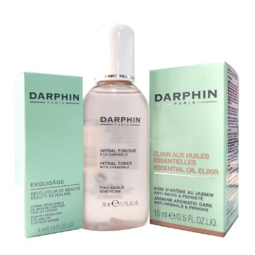 Darphin Ürünleri - Darphin Jasmine Aromatic Care Set
