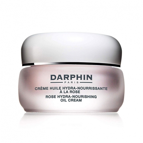 Darphin Ürünleri - Darphin Rose Hydra Nourishing Oil Cream 50 ml