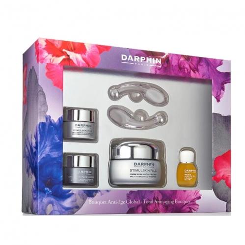 Darphin Ürünleri - Darphin Stimulskin Plus Total Anti Aging Bouquet SET