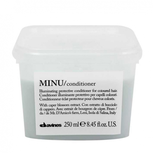 Davines - Davines Minu Conditioner 250ml
