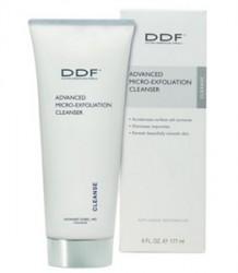 DDF Cilt Bakım ürünleri - DDF Advanced Micro-Exfoliation Cleanser 175 ml