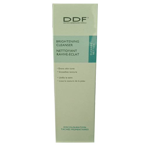 DDF Cilt Bakım ürünleri - DDF Brightening Cleanser 175ml