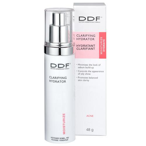 DDF Cilt Bakım ürünleri - DDF Clarifying Hydrator 48g