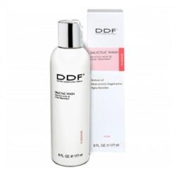 DDF Cilt Bakım ürünleri - DDF Salicylic Wash %2 Temizleyici 177 ml Salisilik asitli jel