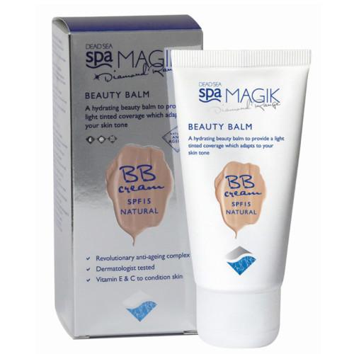 Dead Sea Spa Magik Ürünleri - Dead Sea Spa Magik BB Cream Spf15 50ml