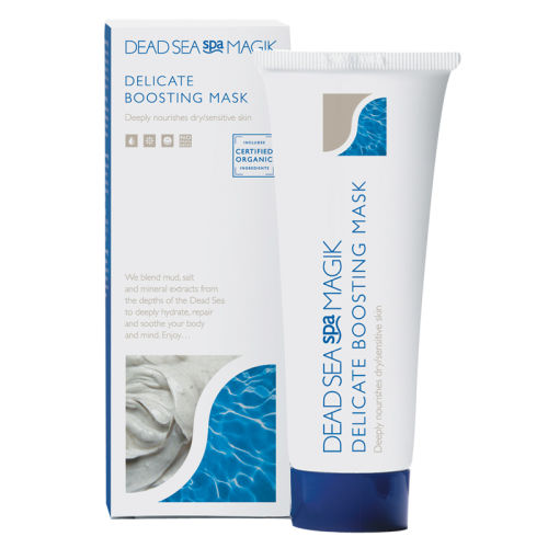 Dead Sea Spa Magik Delicate Boosting Mask 75ml
