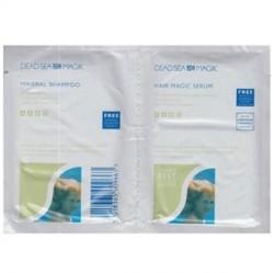 Dead Sea Spa Magik Ürünleri - Dead Sea Spa Magik Hair Magic Serum 25ml + Mineral Shampoo 25ml