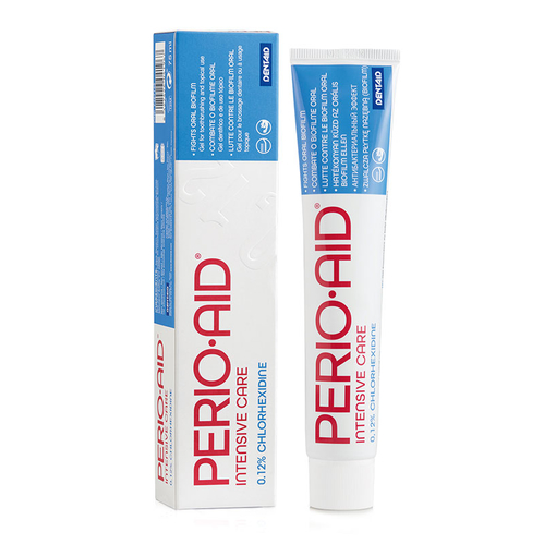 Dentaid - Dentaid Perio·Aid Intensive Care Jel 75 ml - N32184
