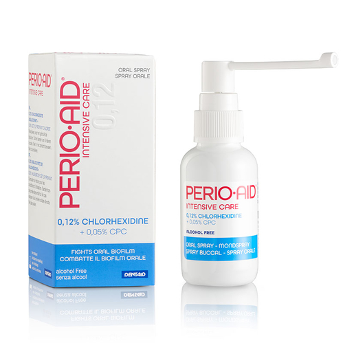 Dentaid - Dentaid Perio·Aid Intensive Care Sprey 50 ml - N32080