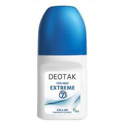 Deotak - Deotak For Men Extreme Deodorant Roll-On 35ml