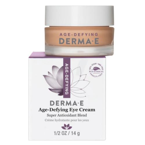 Derma E Ürünleri - Derma E Age Defying Eye Creme 14gr