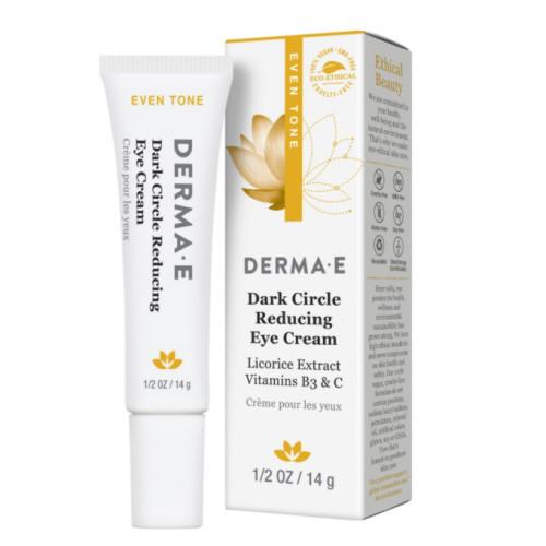 Derma E Ürünleri - Derma E Dark Circle Reducing Eye Cream 14gr