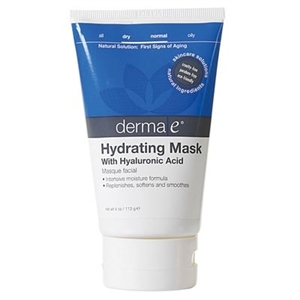 Derma E Hydrating Mask 113gr