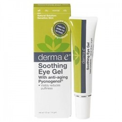 Derma E Ürünleri - Derma E Soothing Eye Gel 14gr