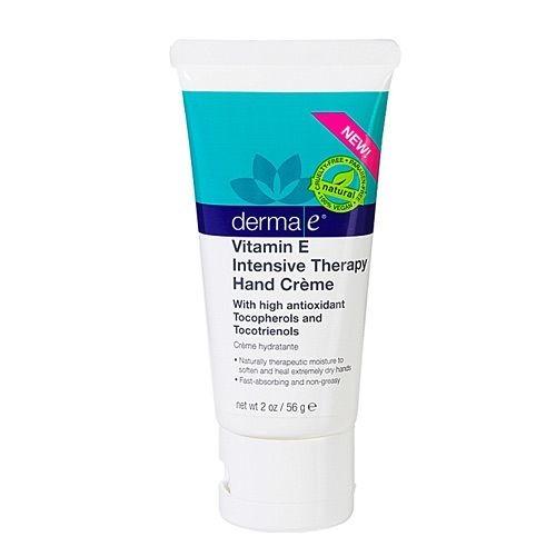 Derma E Ürünleri - Derma E Vitamin E İntensive Therapy Hand Creme 56g