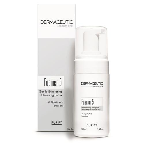 Dermaceutic - Dermaceutic Foamer 5 100ml