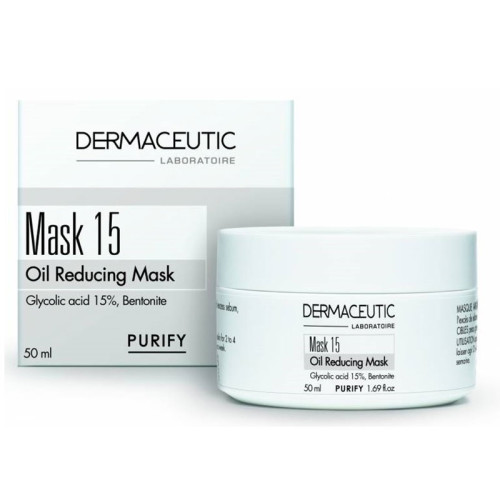Dermaceutic - Dermaceutic Mask 15 50ml