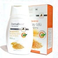 DermaDerm ürünleri - DermaDerm Buğday Özlü Saç Kremi 300ml