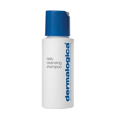 Dermalogica Ürünleri - Dermalogica Daily Cleansing Shampoo 50ml