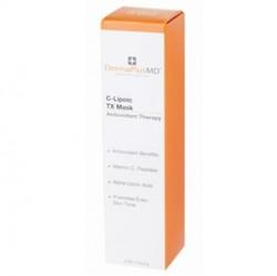 DermaPlus Md Ürünleri - DermaPlus Md C-Lipoic TX Mask 113.4 g