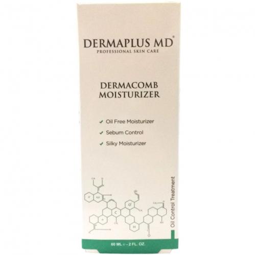 DermaPlus Md Ürünleri - Dermaplus MD Dermacomb Moisturizer 60ml