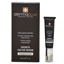 DermaPlus Md Ürünleri - DermaPlus Md Growth Factor Serum 30ml