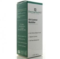DermaPlus Md Ürünleri - DermaPlus Md Oil Control Mattifier 56.7g